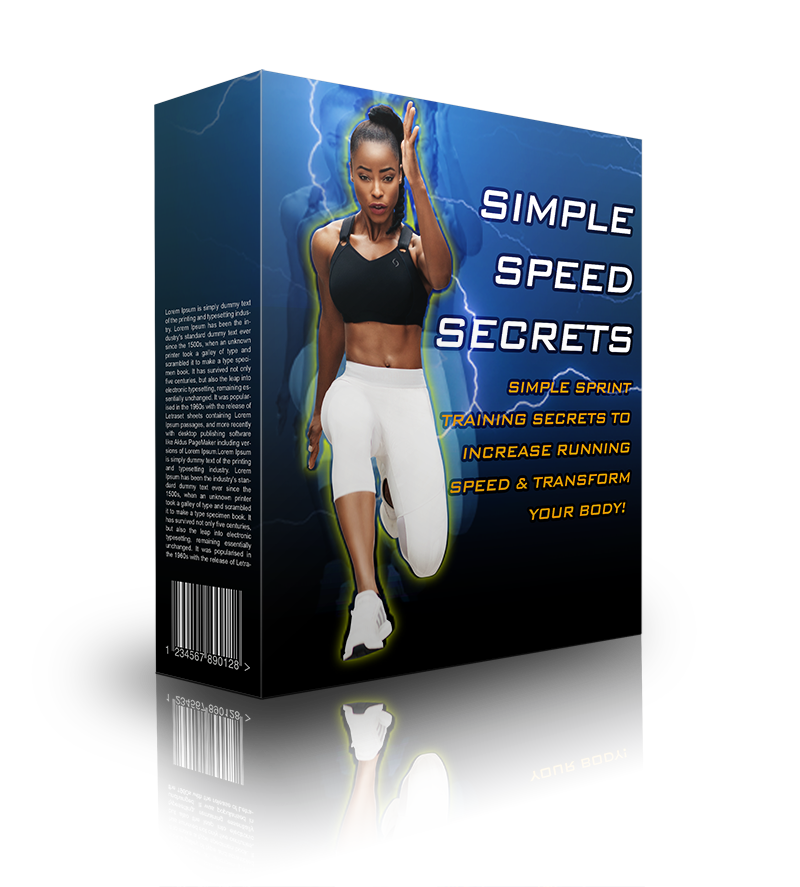 Speed Secrets Pack
